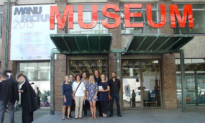 Museum MAKK in Köln