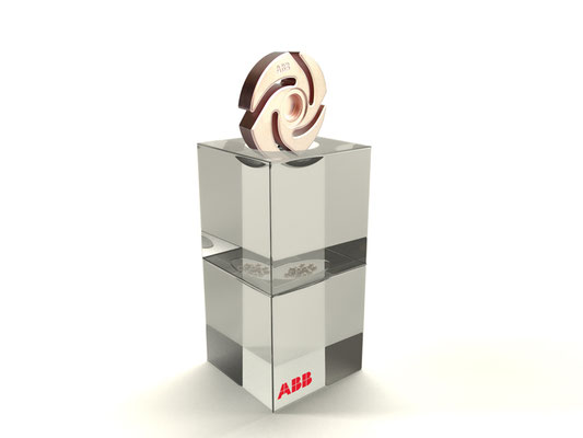 Auftragsarbeit ABB