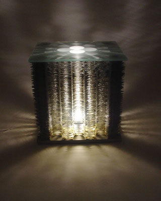 Leuchte RecyclingDesignpreis