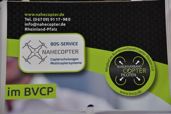 Schuluungsunternehmen im BVCP