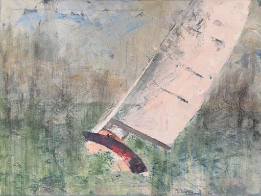 Acryl, 80 x 60 cm, 2012
