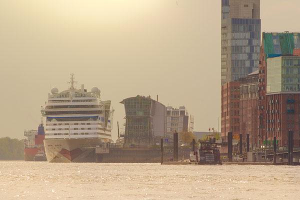 03.05.2017 - Am Hafen
