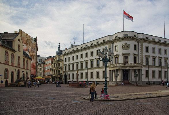 Hessischer Landtag  2012