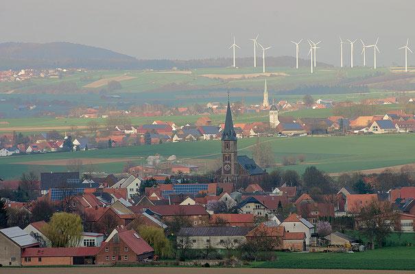 Daseburg (Stadtteil Warburg)