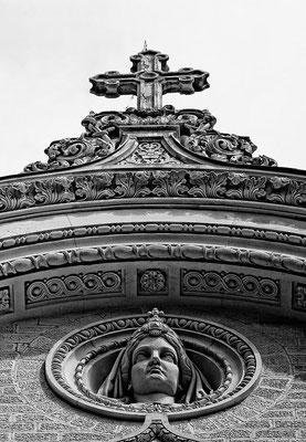 Russisch Orthodoxe Kirche  2012