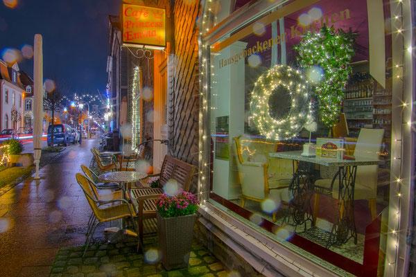 Bad Arolsen Weihnachtszeit 2017