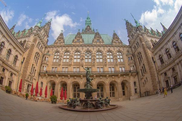 2018 - Rathaus