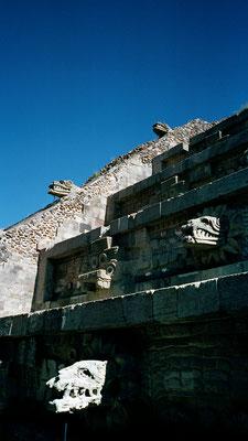 Teotihuacán - México