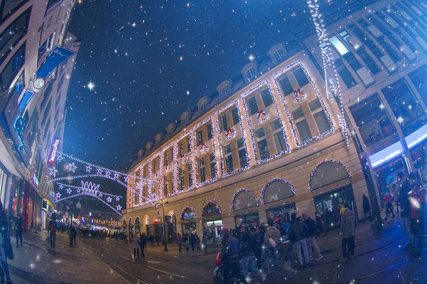 Kassel Weihnachtsmarkt 2017
