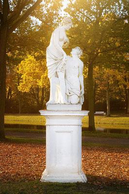 Karlsaue - Kassel