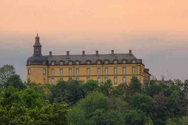 Schloss Friedrichstein Bad Wildungen