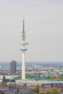 03.05.2017 - Heinrich Hertz Fernsehturm