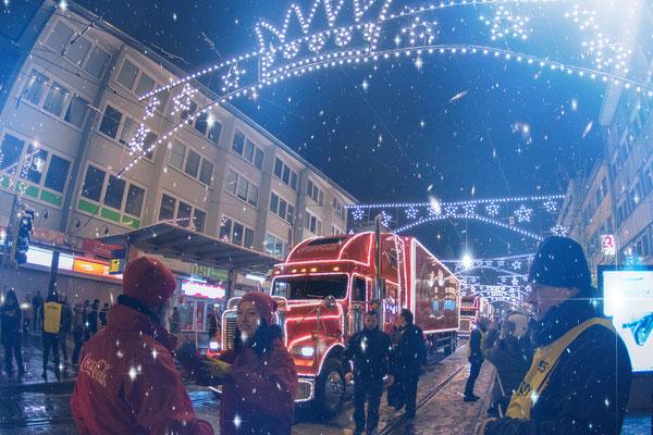 Kassler Weihnachtsmarkt 2017