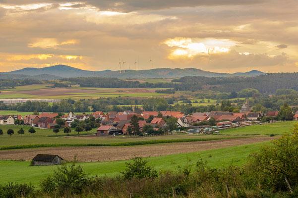 Külte (Ortsteil Volkmarsen) 2020