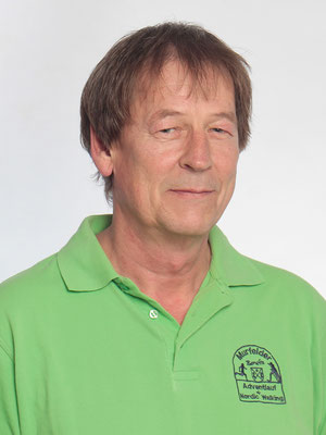 Klaus Pfundner