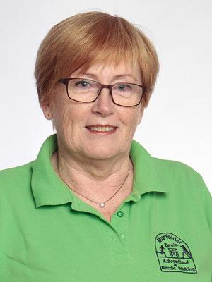 Ilse Leber, Schriftführerin-Stellvertreter