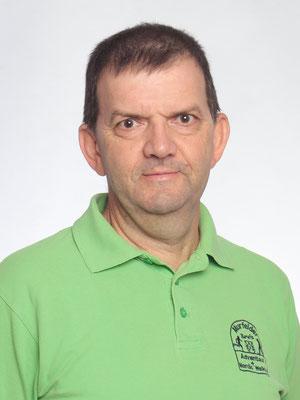 Hannes Grabler, Obmann-Stellvertreter