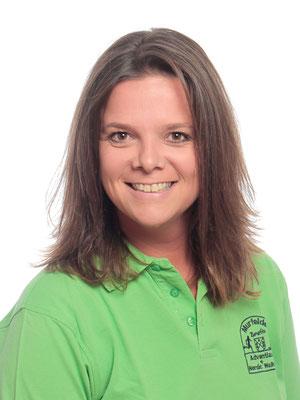 Andrea Bund, Schriftführerin
