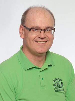 Werner Fröhlich, Kassier