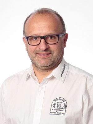 Hannes Klapsch, Obmann