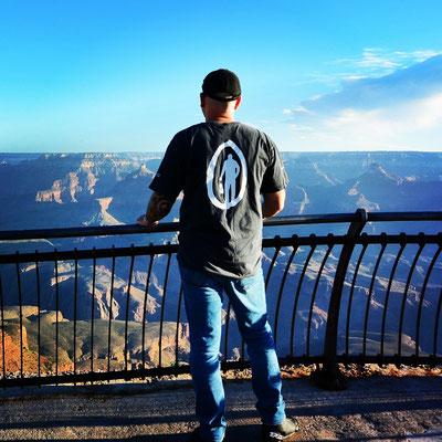 Grand Canyon ride 2016