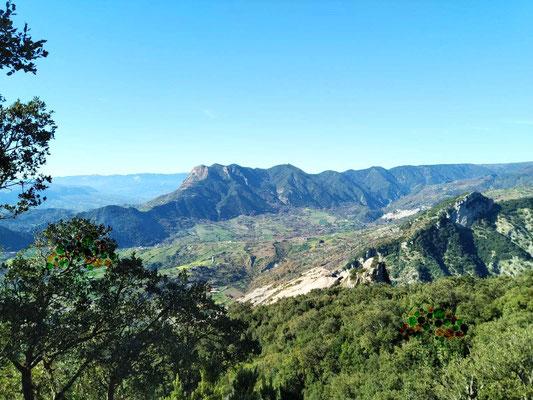 L'Aspromonte orientale