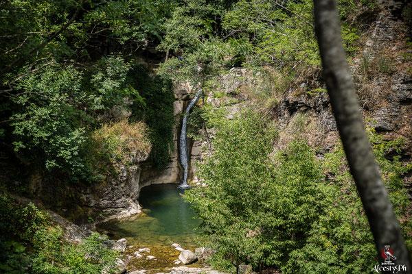 La Cascata U Uattenniere