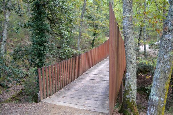 Die Brücke / Johannes Pfeiffer, Deutschland
