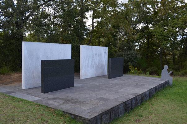 Anfiteatro / Piero Giadrossi und Luciano Cortigiani, Italien