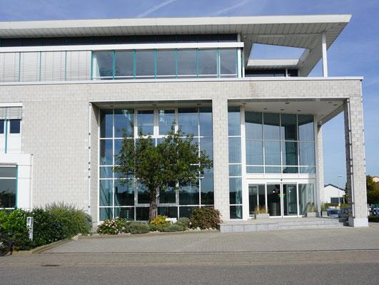 Neubau Studioeinrichter Mainz (im Team MOW)