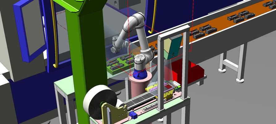 automazione industriale arostec