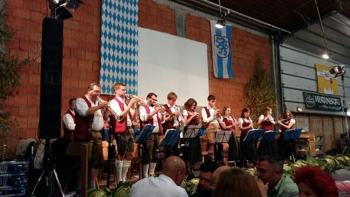 Krautfest Ingolstadt 2017