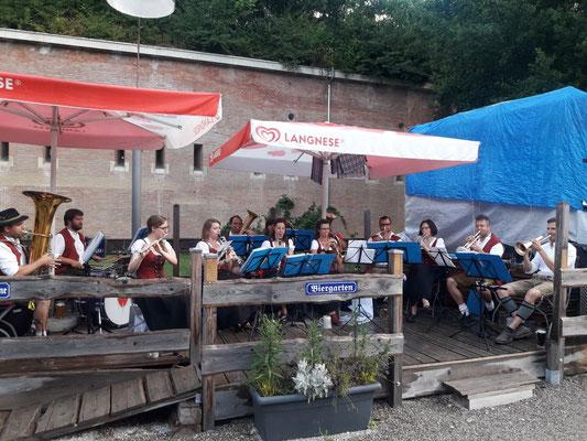 Bürgerfest 2017 Schutterhof Ingolstadt 07.07.2017