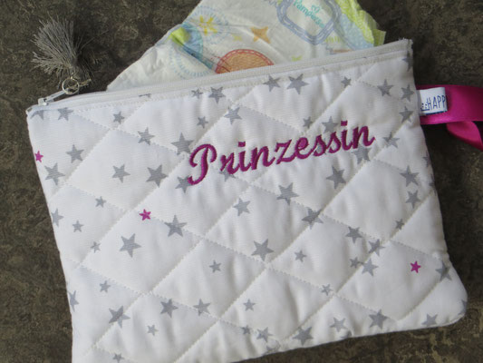 Personalized Pouch - Happiiies -  43,- chf - Kids Design Zürich