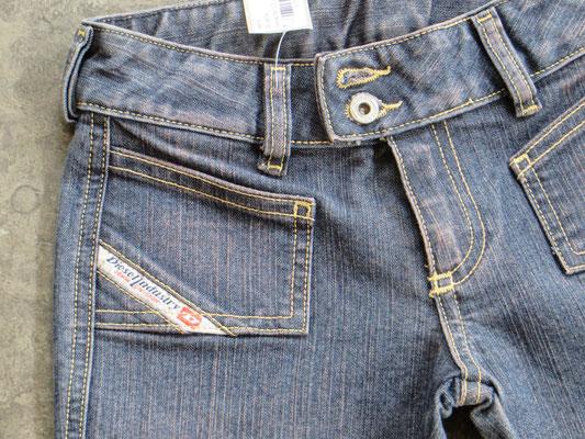 Jeans - Diesel - 6Y - 42,- Second Hand Zürich