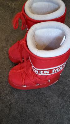 Moon Boots 31-34 - 39,-