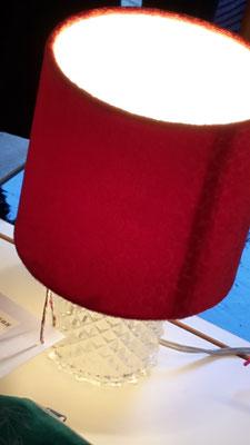 vintage Lampe Trouvailles 69,-