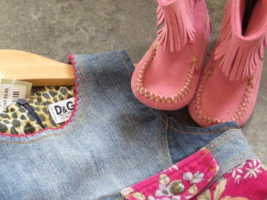 Atlanta Boots -NEW! - 20 - 24.50 chf / Kleid - Dolce & GabanNa 59,50 chf