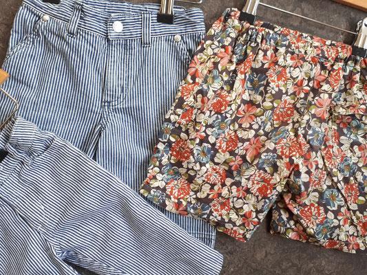 shorts Cdc Petit Bateau