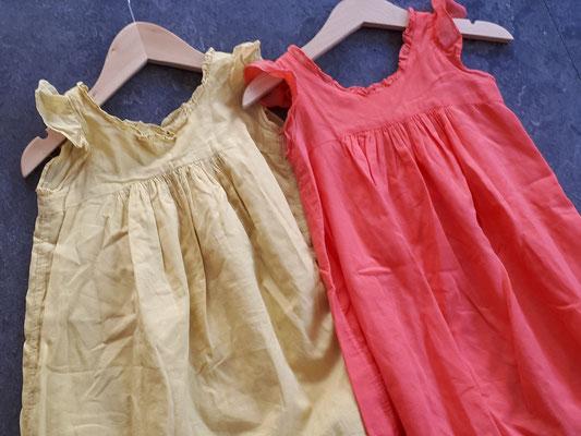 Kleid Bonton 2 Jahre