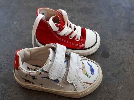 Veja/Converse