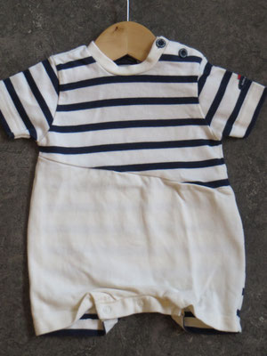 Strampler - St James - 0-3 Mo - 17,50 chf - Second Hand Zürich