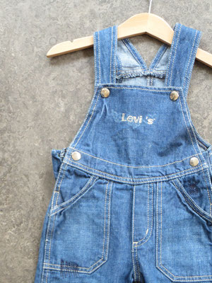 Overall - Levi's - 2Y - 28.50 chf - Second Hand Zürich