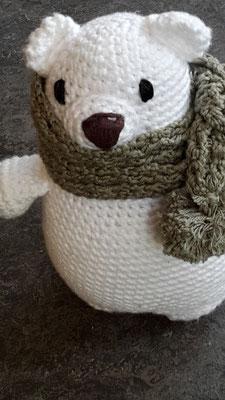 Dei Lieblingsbär Handmade aus Crochet  59,-