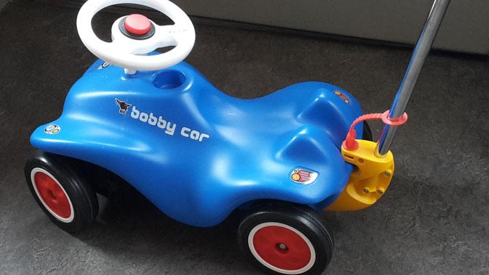 Bobby Car 32,-