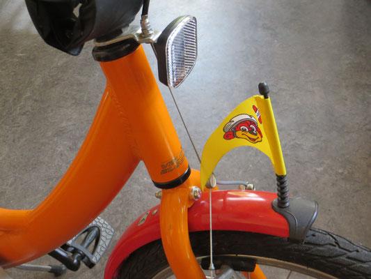Bike - Puky - 99,-