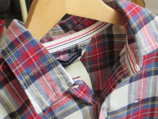 Tommy Hilfiger Shirt - 12Y - 42,-