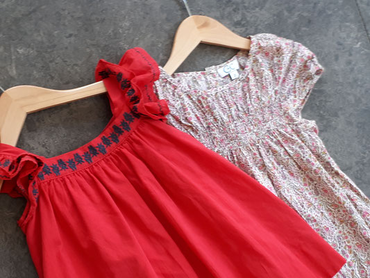 Kleid Cdc 18-24 Mo