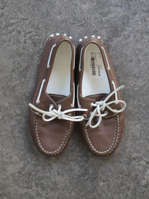 Shoes Tod's - Size 30 - 80,- Chf - Kinder Second Hand Zürich