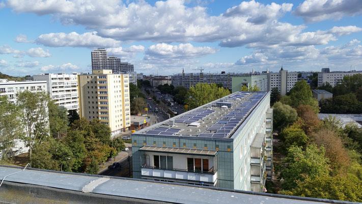 Mieterstrommodell der Berliner Stadtwerke in der Mollstraße - Bild 5 - Bild: Jens-Martin Rode